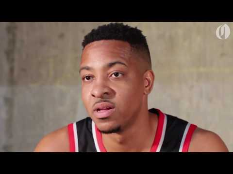 Portland Trail Blazers stars share their views on national anthem protests in NFL, NBA