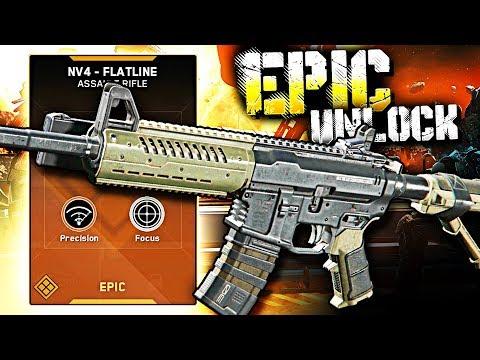 INFINITE DAMAGE RANGE.. Must Have Epic Weapon! (Call of Duty: Infinite Warfare)