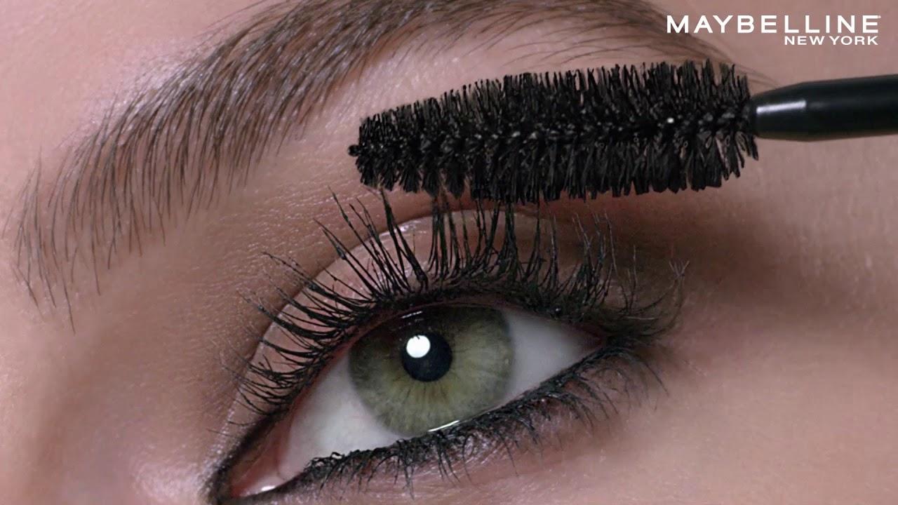 Maybelline New York Colossal Mascara