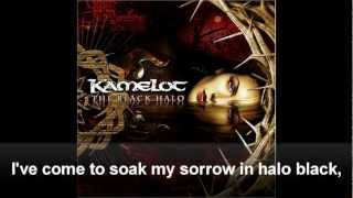 Kamelot - When the Lights Are Down Lyrics