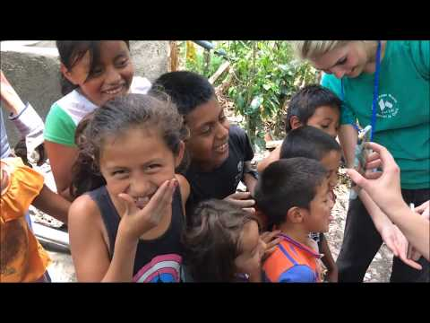 Wright State Global Public Health Brigade- Nicaragua 2017