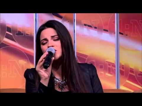Soundcheck Maite Perroni Live Vas A Querer Volver (Versión Acústico)