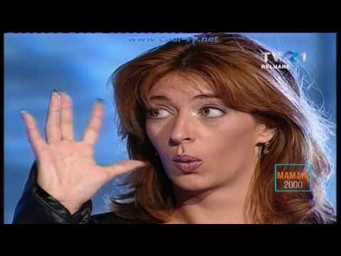 Laura Stoica si Adrian Enache Mamaia 2000