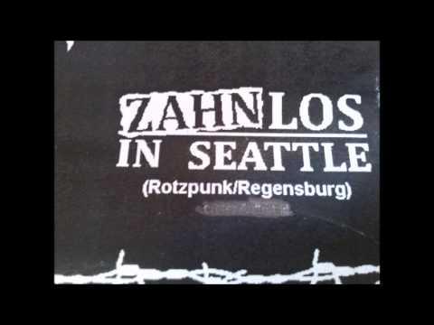 Zahnlos in Seattle - Neuer Tag