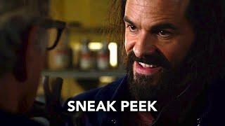 DC39s Legends of Tomorrow 1x05 Sneak Peek quotFail-Safequot HD