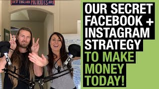 Facebook Ads + Instagram Ads: How to create a facebook ad that works! [2019]