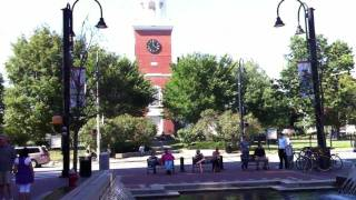 Video Travel Blog: Burlington, Vermont and Lake Champlain