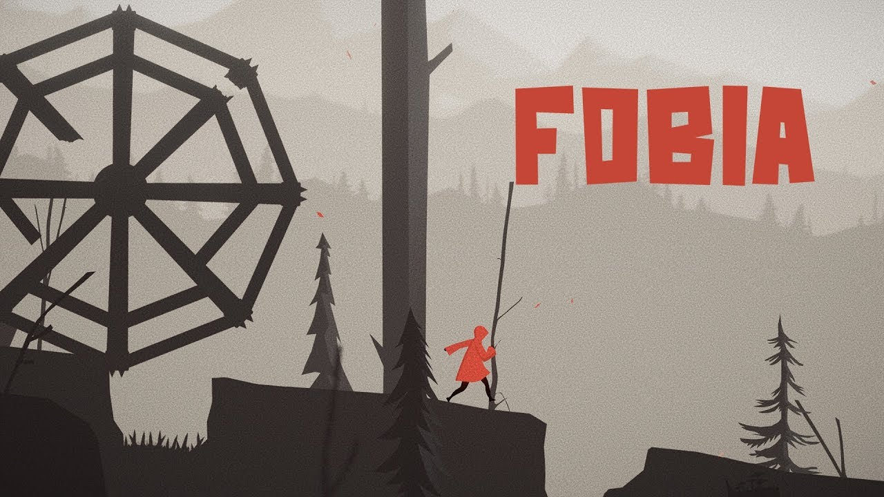 Fobia - An indie puzzle adventure | Product Hunt