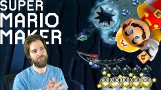 Exploit EVERYTHING | Sub/Twitter/Cheesy Levels! [SUPER MARIO MAKER]