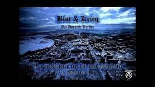 Blut & Krieg.- 03.- (R)esistimos [2015.- La neblina de la mortandad [Demo]]