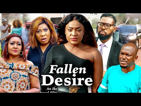 Download FALLEN DESIRE EPISODE 3(TRENDING NEW MOVIE)JERRY WILLIAMS AND LIZZY GOLD 2021 LATEST NOLLYWOOD MOVIE
