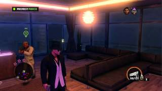 Saints Row the Third (Part 12) - This Party's Over