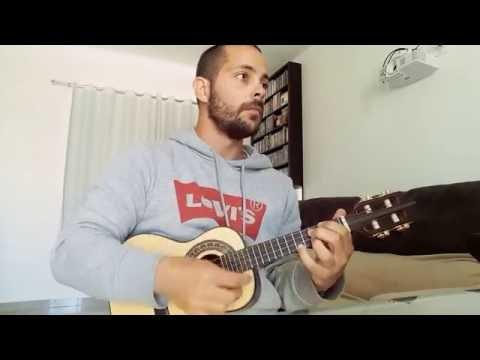 Jorge Aragão - Ponta de dor (cover cavaco)
