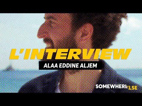 """[Interview] Alaa Eddine Aljem réalisateur de """"Le Miracle du Saint Inconnu"""" - Cannes"""