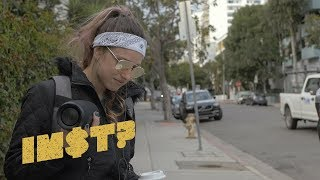 Shordie Shordie - Betchua (B*tchuary): STREET REACTIONS in Los Angeles