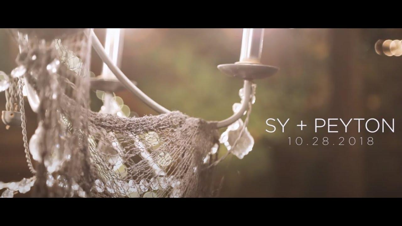 SYPEYTON Wedding Highlight
