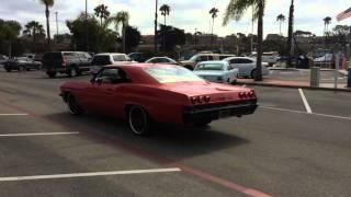 1965 Impala SS 400ci