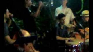 Buena vista social Club - Chan chan COVER in Fiesole