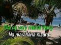 Fony aho - Henry Ratsimbazafy - KARAOKE