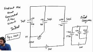 Capacitor ( Lec -3 )