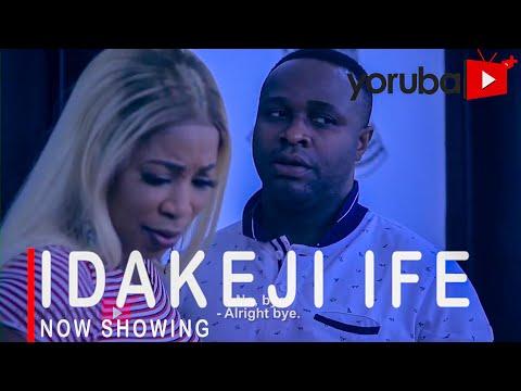 Download Idakeji Ife Yoruba Movie