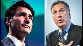 FUREY FACTOR: Is Trudeau
