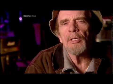 "Merle Haggard ""Country King"""