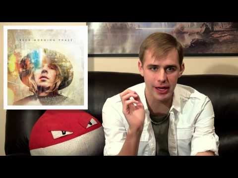 Beck - Morning Phase - Album Review