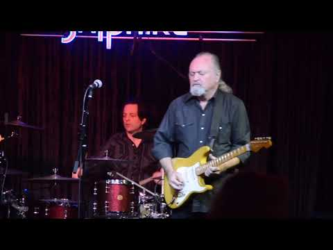 Tinsley Ellis Sound of A Broken Man