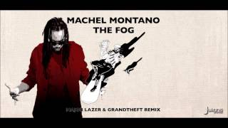 Machel Montano - THE FOG (MAJOR LAZER & GRANDTHEFT 2013 REMIX)