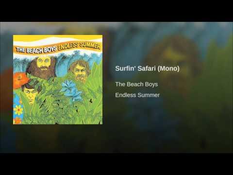 Surfin' Safari (Mono)