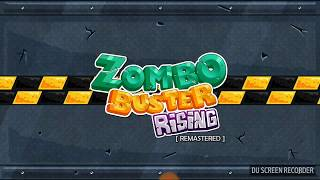 Обзор игры для android Zombo Buster Rising