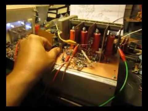 HF DOWN CONVERTER UNTUK PESAWAT PENERIMA RADIO BC-3023 'SIBERIA'....