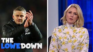 Premier League Weekend Roundup: Matchweek 29 | The Lowe Down | NBC Sports