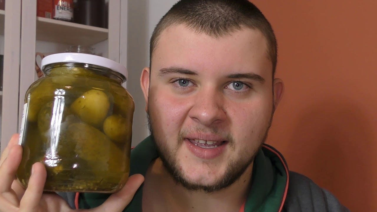 Der perfekte Gurkensalat