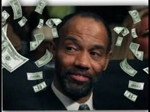Al Haymon Being Sued By Golden Boy & Investigated By U.S Attorney General For Violating Ali Act !!