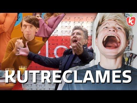 KUTRECLAMES 2018 | Kalvijn
