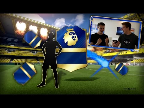 FIFA 17: OMG 90+ PL TOTS, WALKOUT & SPECIAL CARDS IN PACKS!! 😱🔥
