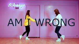 bts am i wrong 방탄소년단 cover dance waveya 웨이브야