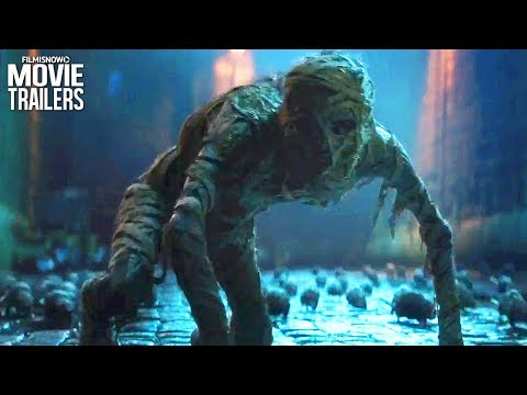 """The Mummy 