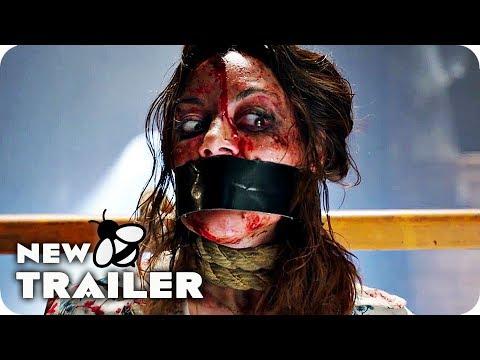 CHILD'S PLAY Trailer (2019) Chucky Horror Movie