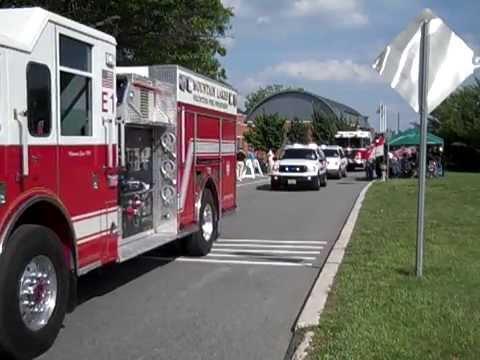 Denville 100th Anniversary Parade (June 9, 2013)