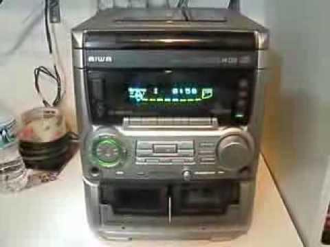 Aiwa CX-NMA 545 (CD)
