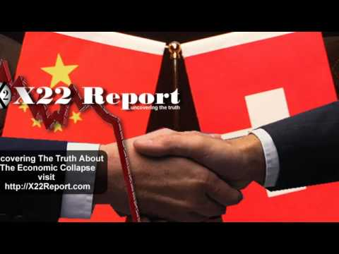 Switzerland De pegs From EU And Joins China With An Offshore Yuan Trading Center  Episode 571