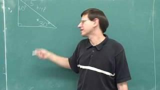 Physics: Vector components (10)