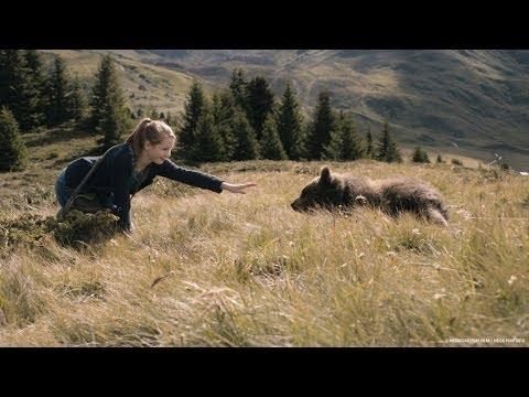 Trailer CLARA E IL SEGRETO DEGLI ORSI
