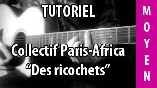 DES RICOCHETS PARIS AFRICA TÉLÉCHARGER