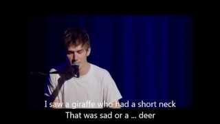Download Bo Burnham - Sad lyrics