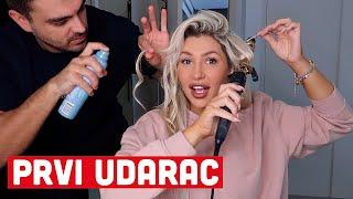 Story time:PRVI UDARAC