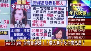 0911張雅琴挑戰新聞》Part3